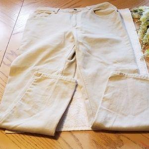 Liz Claiborne jeans petite